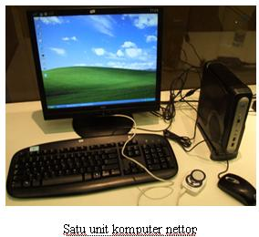 Contoh Nettop